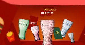 Remportez un coffret de verres Coca-Cola en cadeau