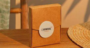 L'Armoire à Beauté : recevez une mini-box d'échantillons beauté