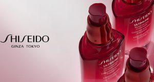 Échantillons gratuits du sérum Ultimune de Shiseido