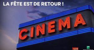 Fête du Cinéma : places à 4€ la séance et 10.000 places gratuites à remporter