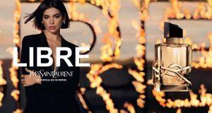 Échantillons Gratuits du nouveau parfum Yves Saint Laurent, Libre
