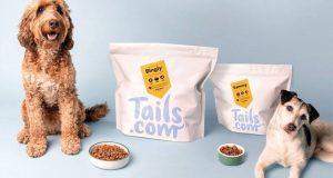 Tails : 2 semaines de croquettes gratuites