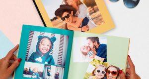 Photoweb : obtenez un livre photo gratuit