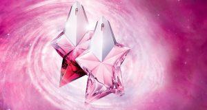 30.000 échantillons gratuits du parfum Angel Nova de Thierry Mugler