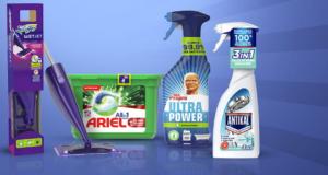 Envie de Plus : 100 kits nettoyage gratuits