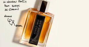 Échantillon gratuit du parfum Caron Aimez-Moi Comme Je suis