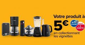 Opération Collector Tefal Petit Déjeuner chez Carrefour