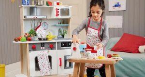 Bon plan jouet : la cuisine pour enfants pas chère chez Lidl à 49,99€