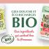 Testez les gels Douche BIO éco-recharge Le Petit Marseillais