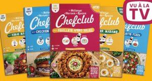 ChefClub : Échantillons gratuits d'épices et herbes