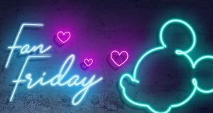 Shop Disney : bons plans et réduction pour le Fan Friday