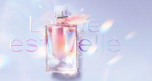 Échantillons du parfum Lancôme La vie Est belle Cristal Soleil