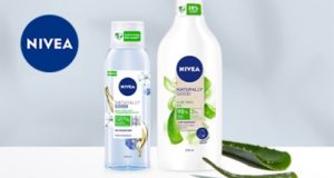 Nivea : 100 routines de soins Naturally Good à tester