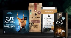 Café Royal : 3.000 packs de cafés à tester gratuitement