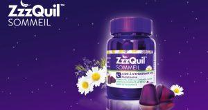 Satisfait ou remboursé : essayez les compléments ZzzQuil Sommeil