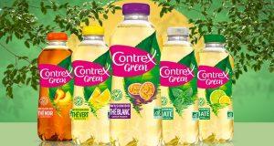 Croquons la Vie : testez la nouvelle gamme de boissons Contrex Green