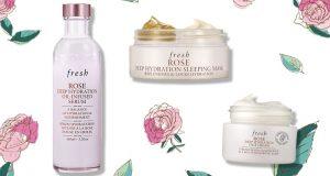 Testez les produits de beauté Fresh