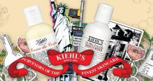 Kiehl's : votre routine beauté en 5 échantillons gratuits