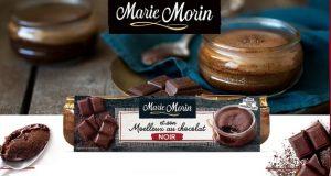 Desserts Marie Morin : 500 packs moelleux au chocolat à tester