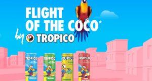 Club Coca Cola : des tas cadeaux Tropico à gagner