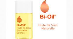 Testez l'Huile de Soin Naturelle Bi-Oil
