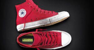 Converse : gagnez votre paire de chaussures