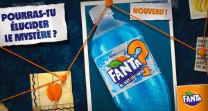 Fanta : 2.000 testeurs pour le nouveau goût mystère