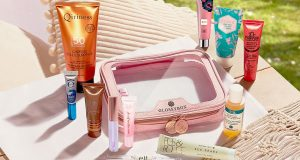 Glossybox : la SummerBag + une box gratuite pour 25€