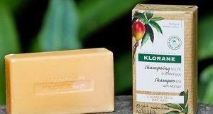 Test gratuit Klorane : essayez les nouveaux shampoings solides