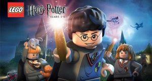 20 ans d'Harry Potter : jusqu'à -27% de réductions sur LEGO