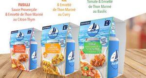 Petit Navire : testez les nouveaux plats express