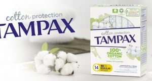 Tampons Tampax Protection Coton gratuits à tester