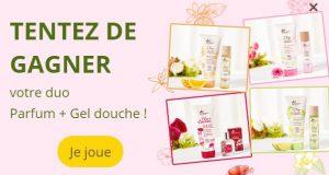 Fleurance Nature : 50 duos parfumés à remporter