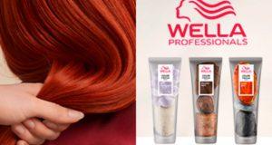 Testez gratuitement les soins capillaires Wella