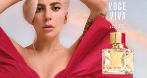 Échantillons gratuits du parfum Valentino Voce Viva