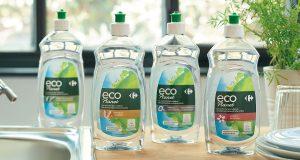 Testez le liquide vaisselle Carrefour Eco Planet
