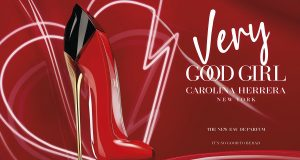 Échantillons gratuits du parfum Very Good Girl de Carolina Herrera