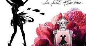 Stylist & Nocibé : une miniature de La Petite Robe noire offerte