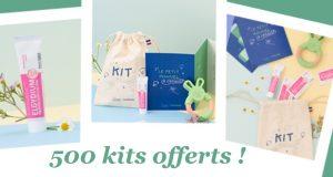 500 Kits de la Petite Souris Elgydium à remporter
