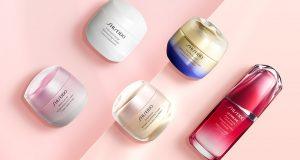 Shiseido : 10 routines beauté à gagner