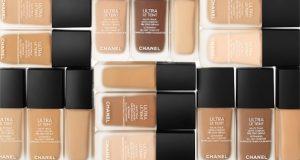 Échantillons gratuits Chanel Ultra Le Teint