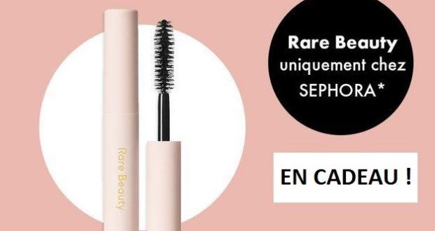 En cadeau avec ELLE : le Mascara Volume Universel Rare Beauty